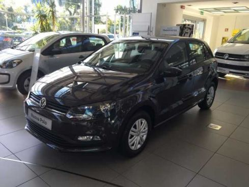 VOLKSWAGEN  Polo V 1.4 TDI 5p. Tech&Sound VARI COLORI DISPO
