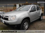Dacia Duster 1.5 dci Ambiance 4x2 90cv