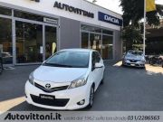 Toyota Yaris 1.3 Active 5p