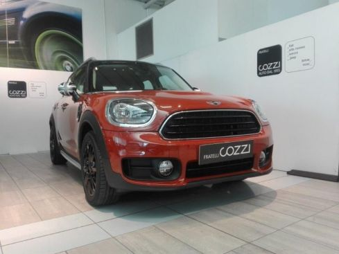 MINI Countryman  Mini Countryman con Noleggio SN Evo