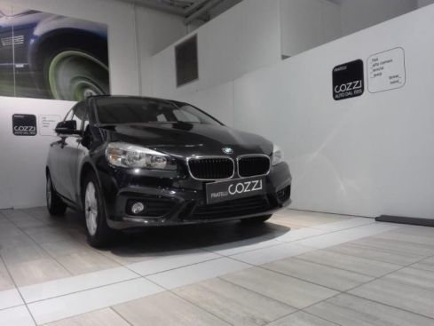 BMW 218  Serie 2 A.T. (F45) 218d Active...
