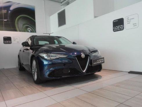 ALFA ROMEO Giulia  (2016) 2.2 Turbodiesel 180 CV AT8...