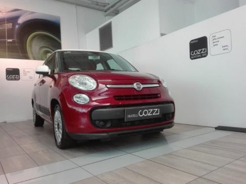FIAT 500L  1.3 Multijet 85 CV Easy