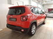 JEEP RENEGADE 1.6 DDCT CON NOLEGGIO SN used car 2018
