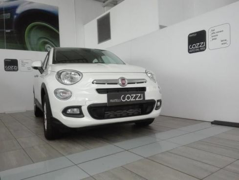 FIAT 500X  1.6 MultiJet 120 CV Business NAVI