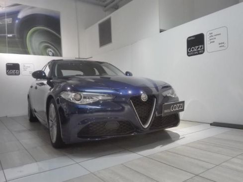 ALFA ROMEO Giulia  (2016) 2.2 TD 180 CV AT8 Super...