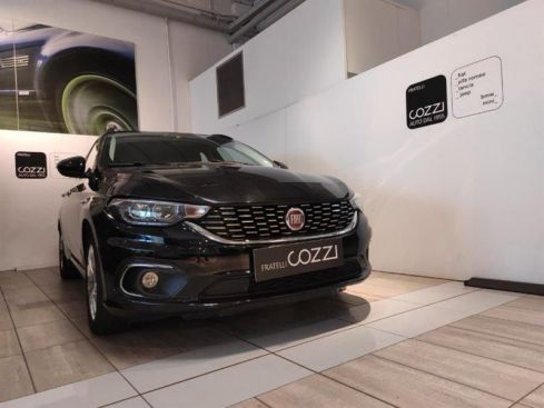 FIAT Tipo  (2015) 1.6 Mjt S&S SW Business