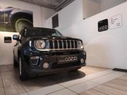 JEEP RENEGADE 1.3 T4 DDCT LIMITED Usata 2019