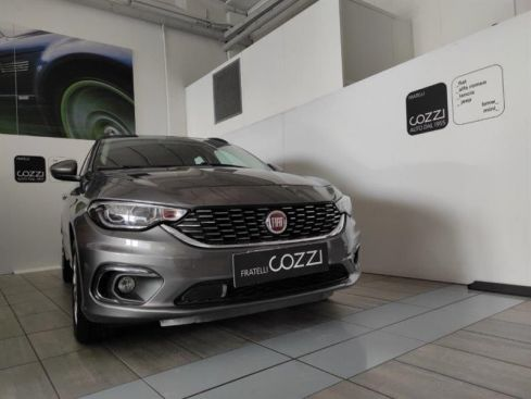 FIAT Tipo  (2015) 1.6 Mjt S&S DCT SW Business