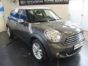 MINI COOPER COUNTRYMAN MINI 1.6