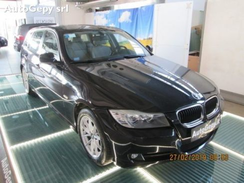 BMW 320 d cat Touring Eletta,
