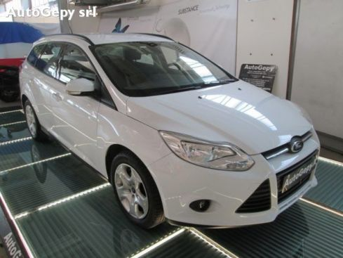 FORD Focus 1.6 120 CV GPL SW Plus