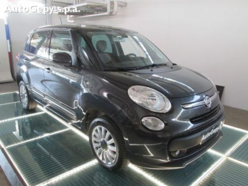 FIAT 500L 500L 0.9 TwinAir Turbo Natural Power Lounge