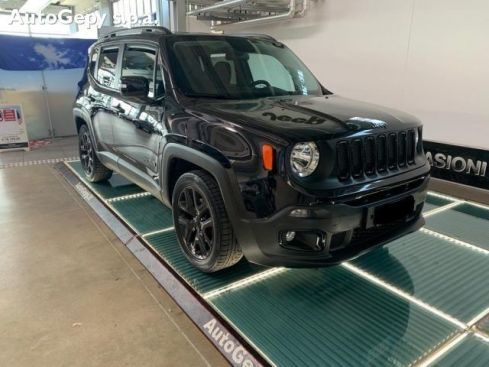 JEEP Renegade 1.6 M-JET DAWN OF JUSTICE