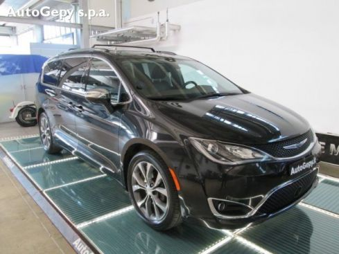 CHRYSLER Pacifica 3.6 V6 LIMITED 7 Posti
