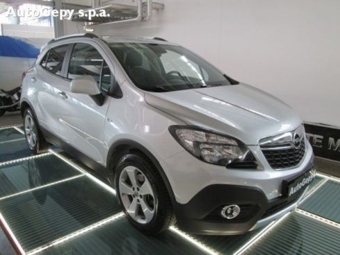 OPEL Mokka 1.4 TURBO GPL TECH COSMO