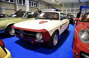 ALFA ROMEO GTA REPLICA