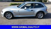 BMW Z3 2.8 COUPÉ *UNICO PROPRIETARIO* E BOOK SERVICE*