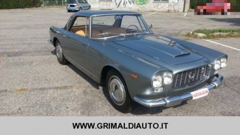 LANCIA Flaminia TOURING GTL 2.8 COUPE'-300 ESEMPLARI-BEST PRICE !!