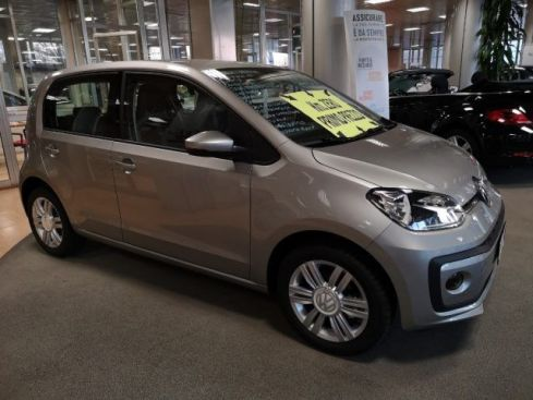 VOLKSWAGEN Up! 1.0 75 CV 5p. high up! CLIMATRONIC