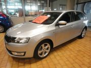SKODA RAPID SPACEBACK 1.6 TDI CR 90 CV EXECUTIVE