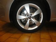 SKODA RAPID SPACEBACK 1.6 TDI CR 90 CV EXECUTIVE Usata 2014