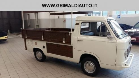 "FIAT 900 T ""CORIASCO IN LEGNO D'ABETE""-BEST PRICE 14.900 !"