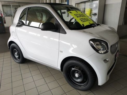 SMART ForTwo 70 1.0 twinamic Youngster NAVI