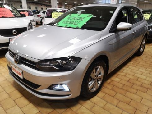 VOLKSWAGEN Polo 1.6 TDI 5p. Comfortline BlueMotion Technology NAVI