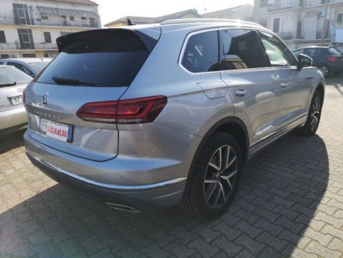 VOLKSWAGEN Touareg 3.0 TDI 286 CV Advanced
