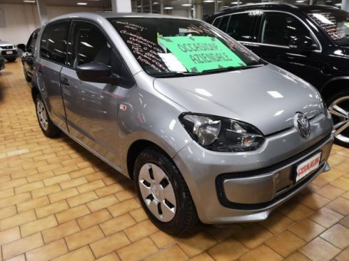 VOLKSWAGEN Up! UP TAKE UP 1.0 60 CV