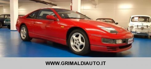 NISSAN 300 ZX 300ZX TWIN TURBO*1 OWNER*50.039KM FROM NEW