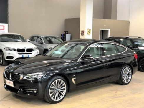 BMW 320 d xDrive Gran Turismo Luxury Automatica - FULL