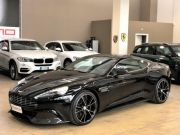 ASTON MARTIN V12 VANQUISH COUPé TOUCHTRONIC - CARBON EDITION