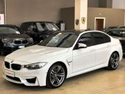 "BMW M3 DKG - 19"" - HEAD UP - HARMAN K - PELLE FULL"