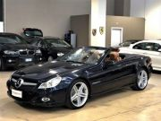 "MERCEDES-BENZ SL 350 CHROME - 19"" - FULL"