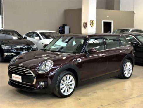 MINI Clubman 1.5 One D Boost Automatica - 17""