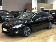 PEUGEOT 508 2.2 HDI SW GT LINE AUTOMATICA - FULL Usata 2013