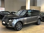 LAND ROVER RANGE ROVER 5.0 SUPERCHARGED SVAUTOBIOGRAPHY LWB