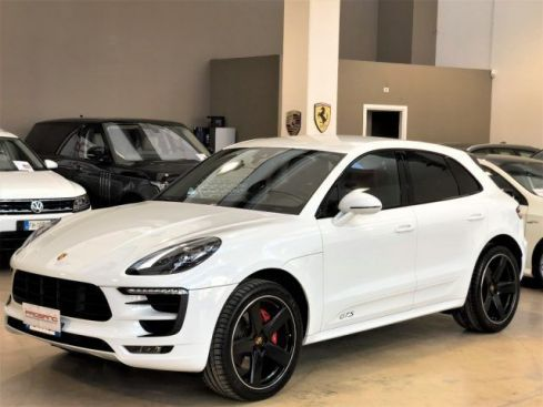 PORSCHE Macan 3.0 GTS - FULL OPTIONAL