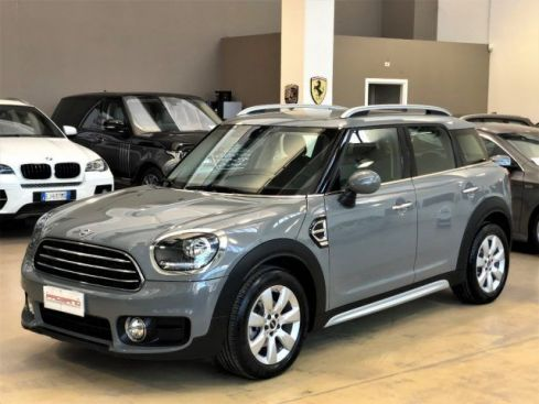 MINI Countryman 1.5 One D Boost Automatica - 17""