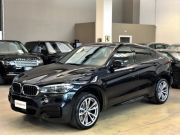 BMW X6 XDRIVE30D 249CV MSPORT - FULL