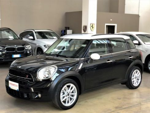 MINI Countryman Cooper SD Business XL Automatica - Navigatore