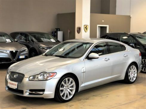 JAGUAR XF 3.0 DS V6 Premium Luxury