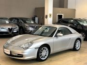 PORSCHE 911 CARRERA 4 CABRIOLET - HARD TOP