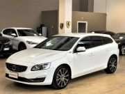 "VOLVO V60 D6 TWIN ENGINE GEARTRONIC SUMMUM - 18"" - FULL"