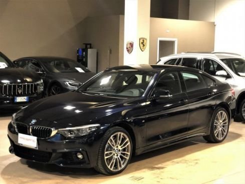 BMW 435 d xDrive Gran Coupé Msport - FULL