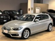 BMW 118 D 5P. URBAN AUTOMATICA - NAVI - LED - 17""
