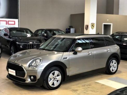 MINI Clubman 1.5 One D Business - Tetto - Navigatore