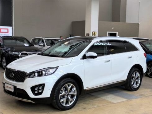 KIA Sorento 2.2 CRDi AWD Rebel 7 P.ti - FULL